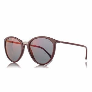 NWT Chanel Red Butterfly Sunglasses